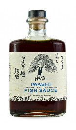 Iwashi fish sauce