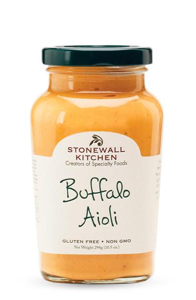 Aïoli Buffalo