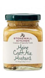 Moutarde à la bière Triple du Maine