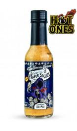 sauce hot one's saison 8