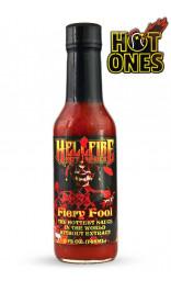 Fiery Fool Hellfire