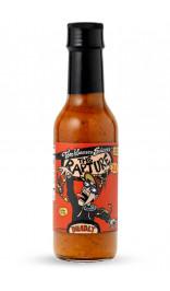 the rapture torchbearer hot sauce
