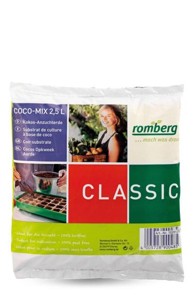 Substrat de culture à base de coco