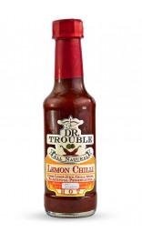sauce dr trouble citron