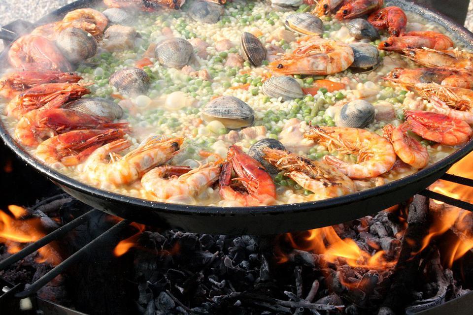 Image Sauces piquantes pour fruits de mer et poissons