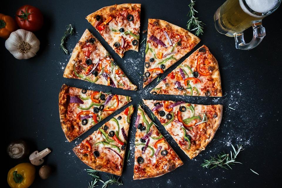 Quelles sauces piquantes pour pizzas ?